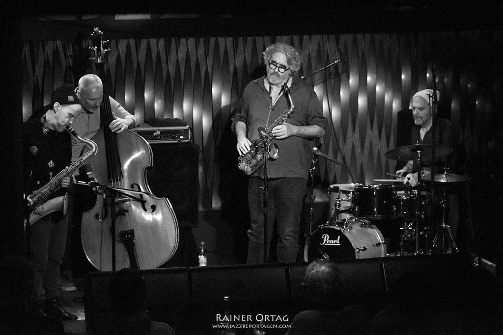 Broken Shadows  im Jazzclub Bix Stuttgart
