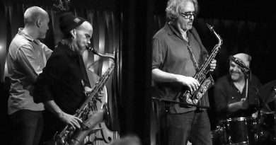 Broken Shadows im Jazzclub Bix Stuttgart 2020