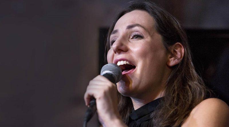 Chiara Pancaldi Quartet
