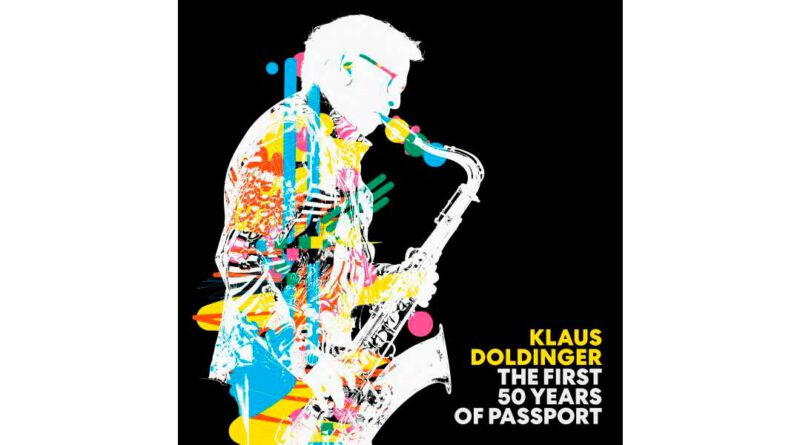 Klaus Doldinger - The First 50 Years of Passport