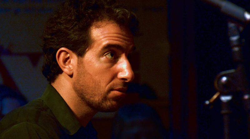 Aaron Goldberg mit dem Trio im Jazzkeller Esslingen 2011