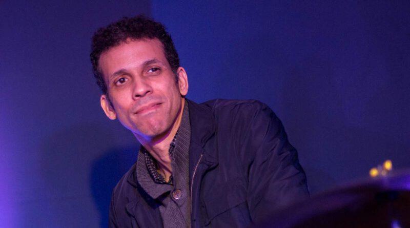 Adam Cruz mit dem Jorge Rossy Vibes Quintet im Jazzkeller Esslingen 2017