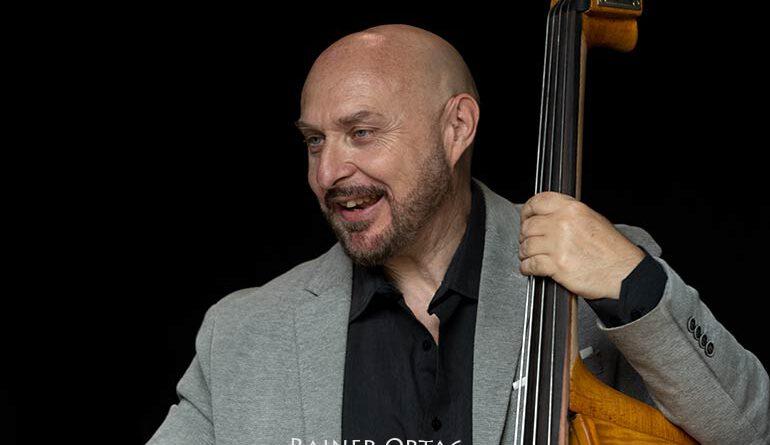 Aldo Zunino mit The European Allstars feat. David Hazeltine - Jazzkeller Esslingen im Komma 2021