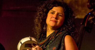 Anat Cohen im Jazzkeller Esslingen 2016