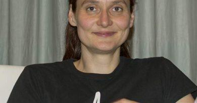 Angelika Niescier: NOW in der World of Basses Reutlingen 2015