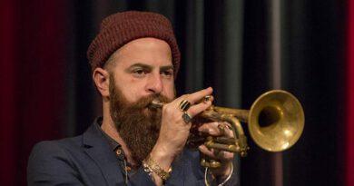 Avishai Cohen mit dem Mark Turner Quartet im Sudhaus Tübingen 2016