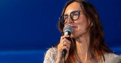 Barbara Dennerlein Trio im Kulturzelt Sindelfingen 2021