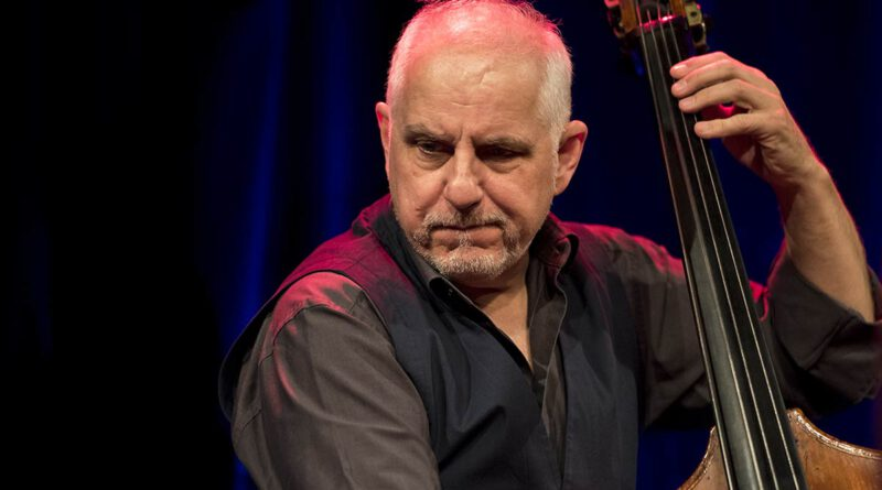 Bernd Heitzler mit dem Cécile Verny Quartet im Sudhaus Tübingen 2020