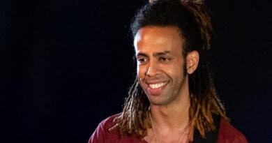 Carlos Josué Remis Lorenzo mit TRIMAR bei 'Jazz im Studio' des SWR Tübingen 2021