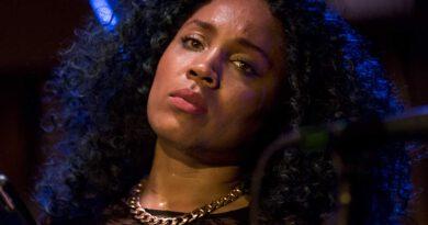 Carmel Allison Echols mit Judith Hill bei der jazzopen Stuttgart im Jazzclub Bix 2019
