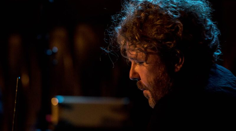 Christian Huber mit dem Peter Lehel Quartet im Jazzclub Bix Stuttgart