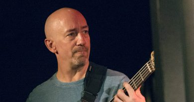 Dave Anderson