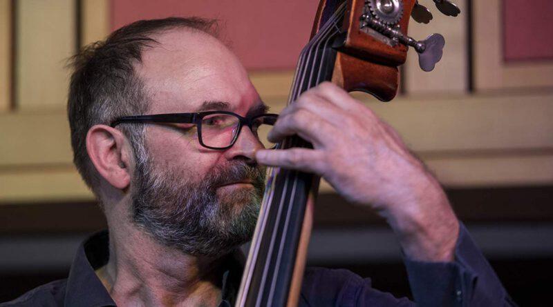 Dietmar Fuhr mit dem Anke Helfrich Trio im SWR Studio Tübingen 2020
