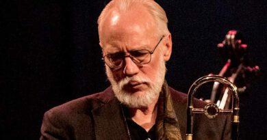 Ed Neumeister mit dem Karl Ratzer Quintet im Porgy & Bess Wien 2020