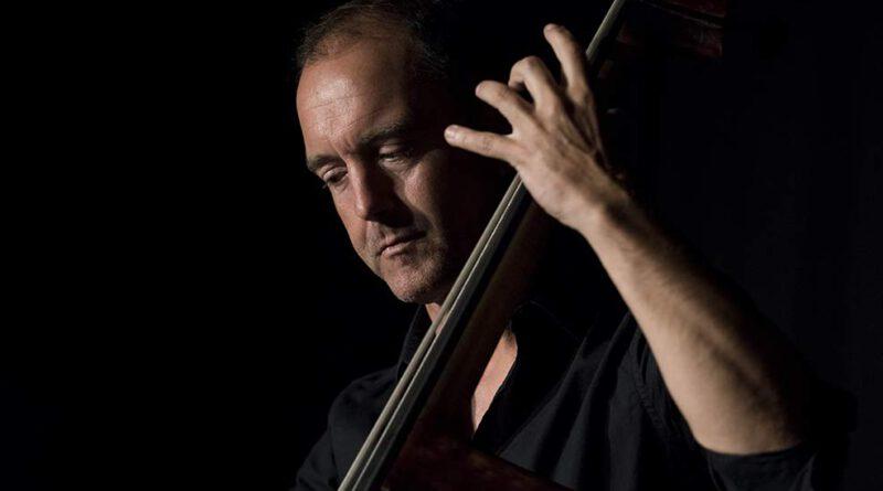 Florian Dohrmann im Club Voltaire Tübingen