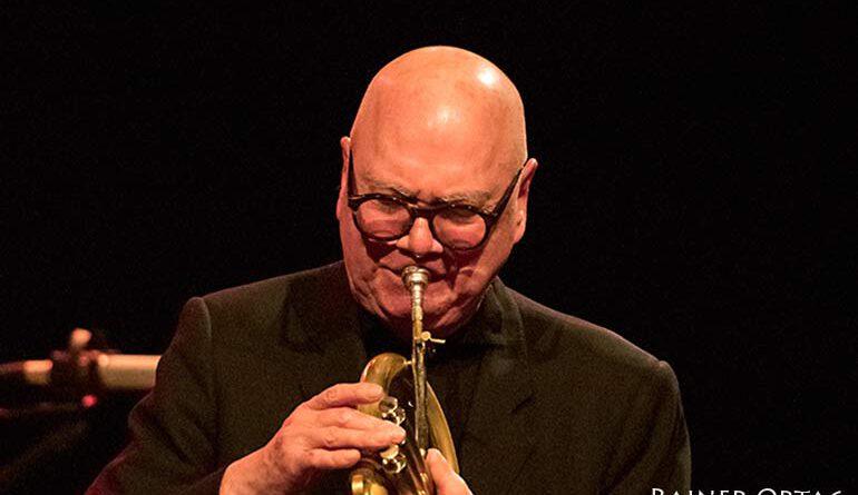 Franz Koglmann mit dem Karl Ratzer Quintet im Porgy & Bess Wien 2020
