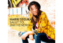 Harri Stojka - Salut to Jimi Hendrix