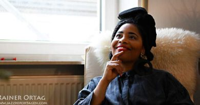 Interview mit Linda Kyei