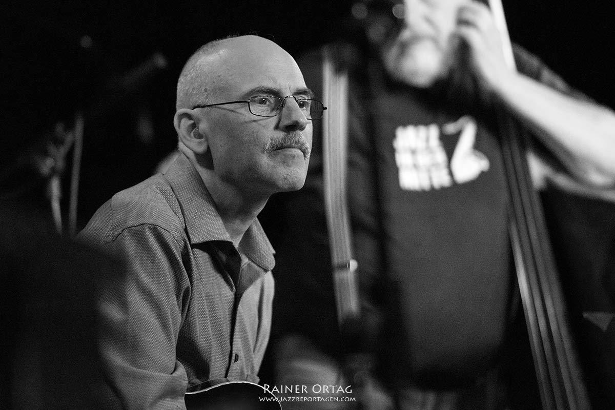 Jazz Jamsession Pappelgarten 2.7.2020
