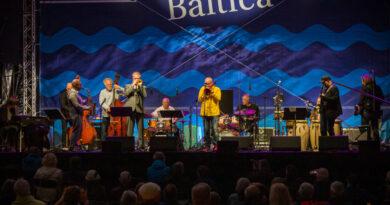JazzBaltica-Ensemble