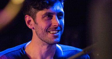 Jeff Taylor mit Donny McCaslin bei der jazzopen Stuttgart im Jazzclub Bix 2019