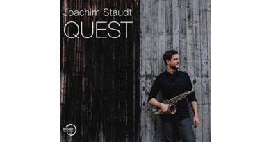 Joachim Staudt - Quest