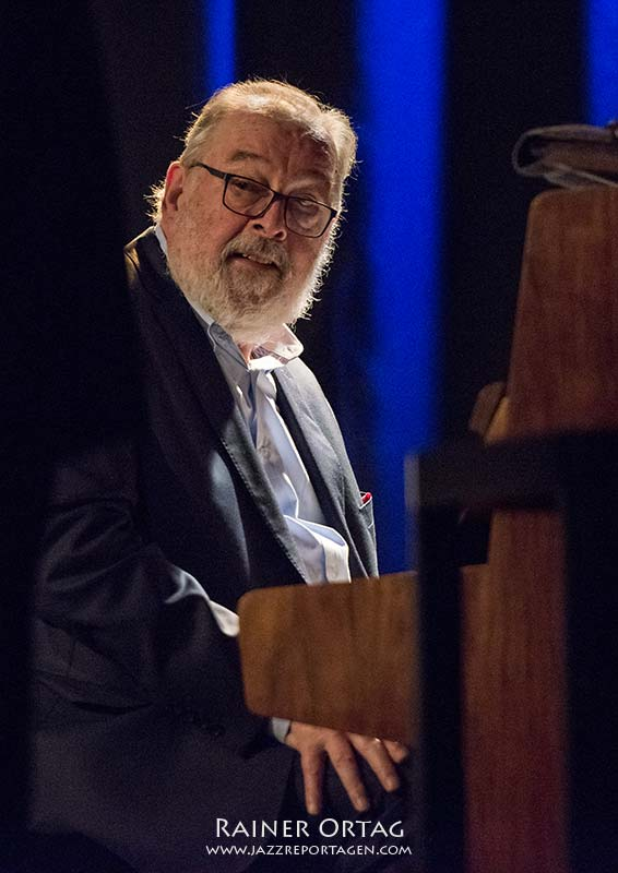 Joe Haider mit dem Joe Haider Sextett, Jazzkeller Esslingen