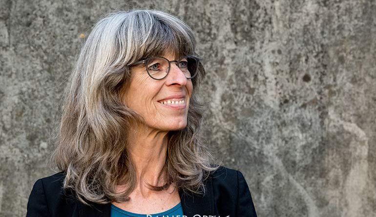 Karoline Höfler beim beim SWR Tübingen 2021