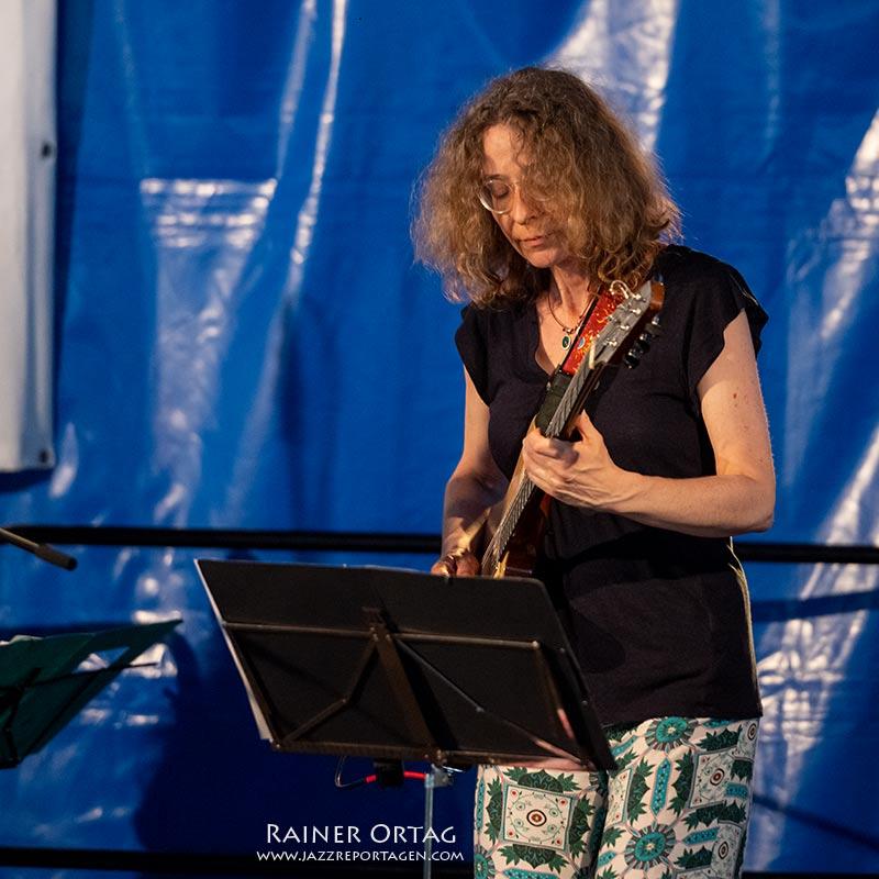Ladies Jazz Night - Sindelfinger Jazztage 2021