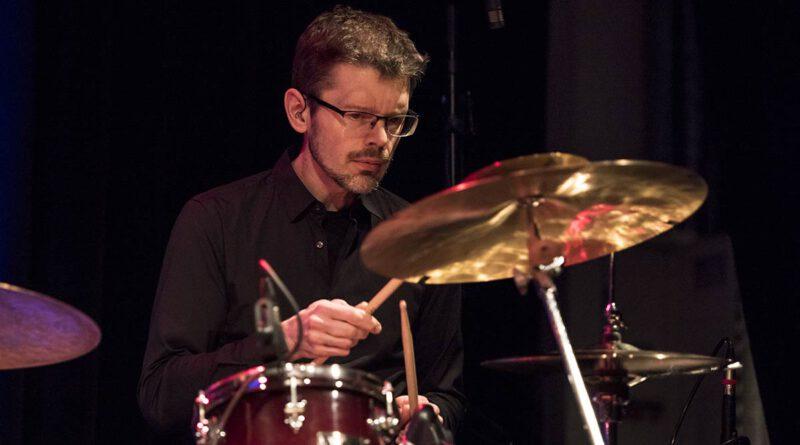 Lars Binder mit dem Cécile Verny Quartet im Sudhaus Tübingen