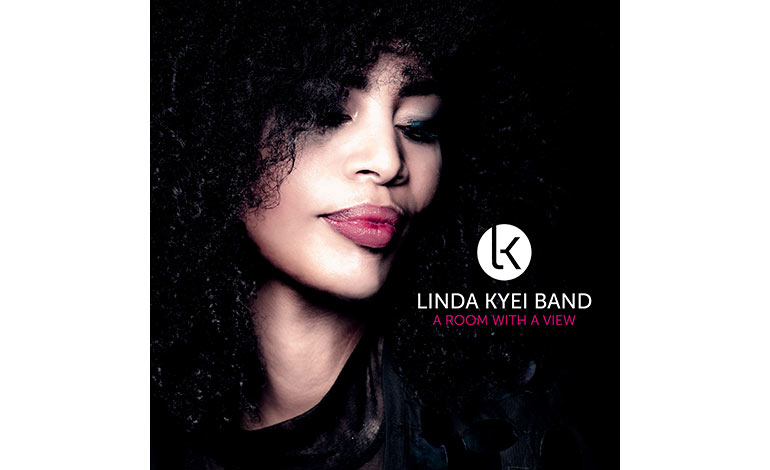 Linda Kyei Band - A Room With A View