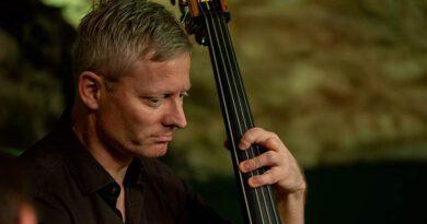 Markus Schieferdecker im Jazzkeller Esslingen 2016