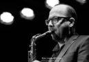 """Oliver Leicht mit der """"Band in the BIX"""" Special im Jazzclub Bix Stuttgart"""