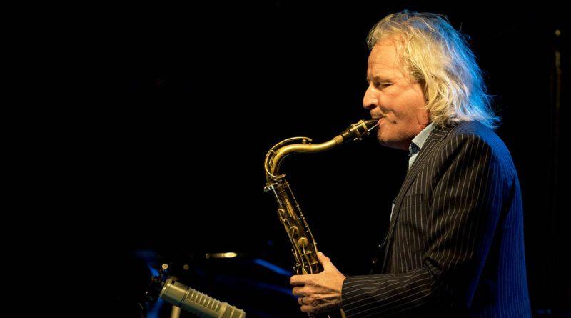 Peter Lehel mit seinem Quartet im Jazzclub Bix Stuttgart
