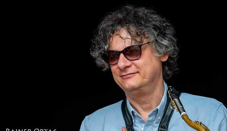 Piero Odorici mit The European Allstars feat. David Hazeltine - Jazzkeller Esslingen im Komma 2021