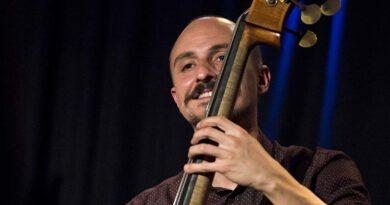 Raffaele Bossard mit dem Joe Haider Sextett, Jazzkeller Esslingen