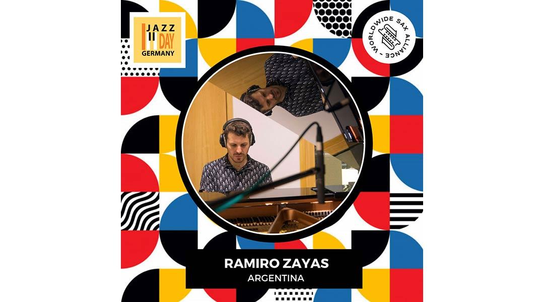 Ramiro Zayas