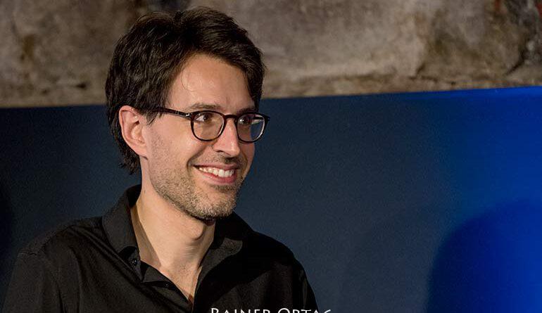 Sebastian Sternal mit dem Tony Lakatos Quartet im Jazzkeller Esslingen 2021