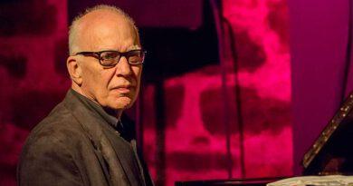 Steve Kuhn mit dem Steve Kuhn Trio im Jazzkeller Esslingen 2015