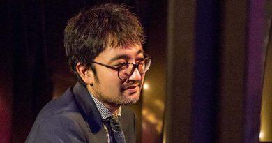 Tadataka Unno mit dem Roy Hargrove Quintet im Jazzclub Bix Stuttgart 2018