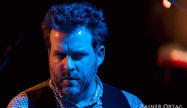 Taylor Eigsti mit Kendrick Scott Oracle im Jazzclub Bix Stuttgart 2020
