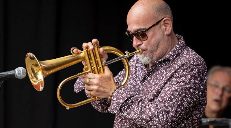 The European Allstars feat. David Hazeltine - Jazzkeller Esslingen im Komma 2021