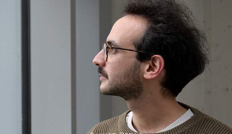 Yoad Korach mit dem KAMA Kollektiv bei der jazzahead! 2021 in Bremen