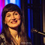 Aziza Mustafa Zadeh Trio