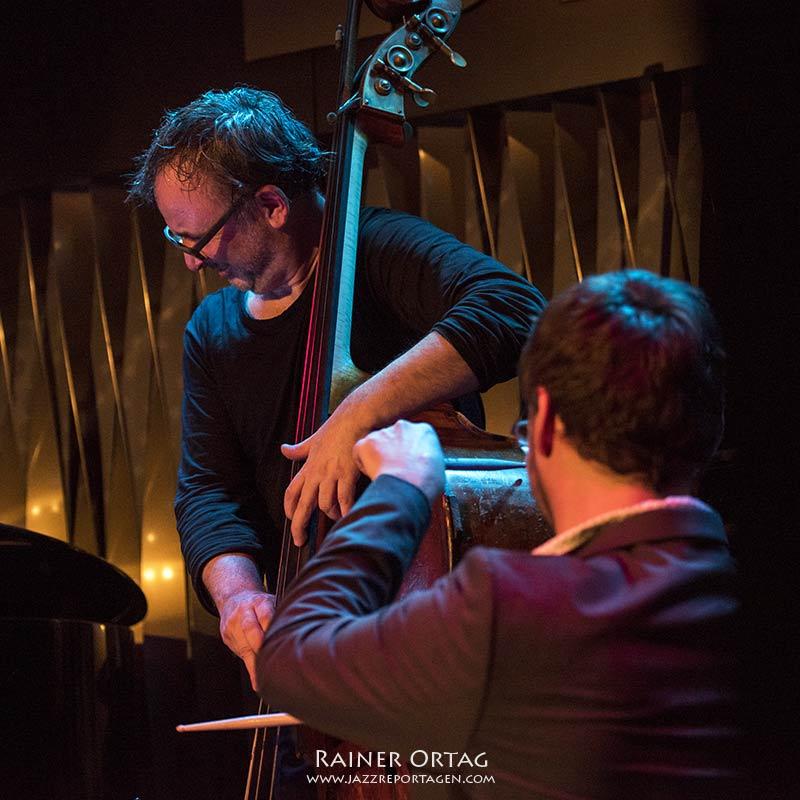 Band in the BIX Special im Jazzclub Bix Stuttgart 2019