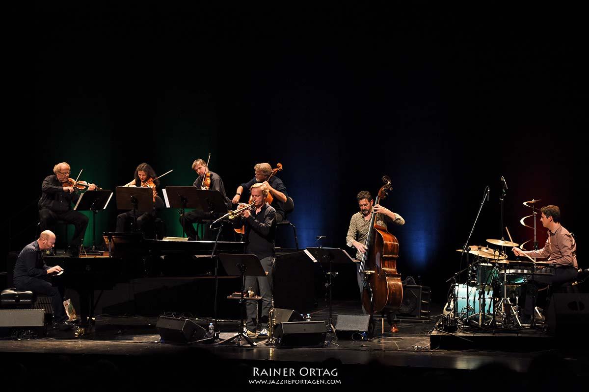 Edgar Knecht – »Personal Seasons« im Opernhaus Kassel