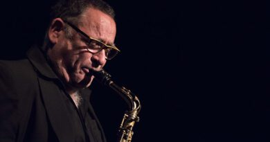 Gilad Atzmon & the Orient House Ensemble in der Dieselstrasse Esslingen - Gilad Atzmon