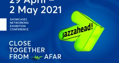 Fachmesse jazzahead! startet 2021 online