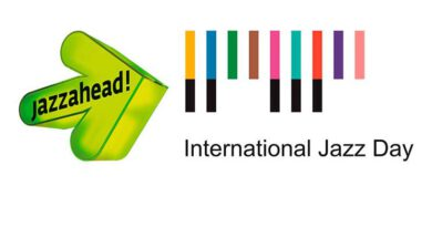 jazzahead! International Jazz Day