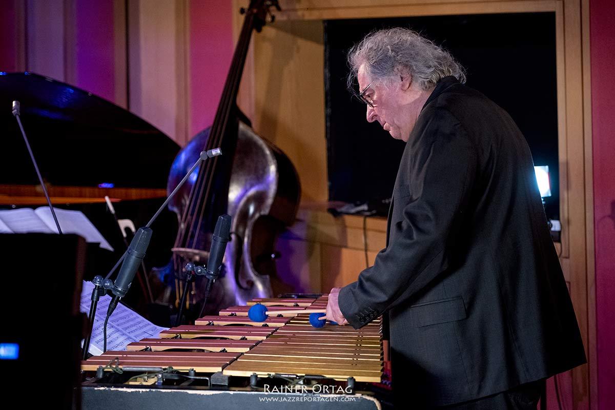 20 Jahre Jazz im Studio Live Stream Konzert beim SWR Tübingen 2021